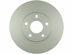 Front Brake Rotor For 1997-2004 Buick Park Avenue 2001 1998 1999 2000 N865ZZ