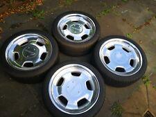 "ORIGINALE Lorinser RSK3 Felgen Wheels 19"" 9J 5x112 5x120 MERCEDES AUDI VW BMW"