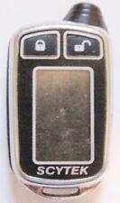 Scytek LCD keyless remote control entry transmitter replacement clicker phob