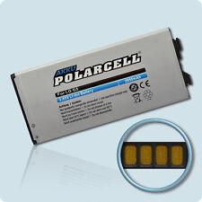 PolarCell Akku für LG G5 H850 G5 SE H840 G5 Dual Sim H860N LTE BL-42D1F Batterie