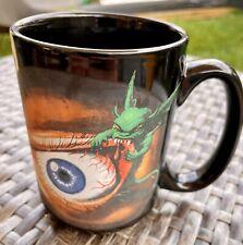 More details for halloween horror nights vll 1997 universal studios florida mug