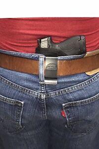 IWB Conceal Carry Nylon Gun Holster For... choose your Gun model