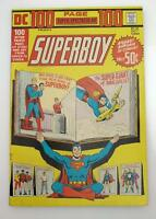 DC 100 Page Super Spectacular DC-21 (F+) 6.5 Superboy, Teen Titans, Supergirl