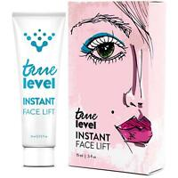 True Level Instant Face Lift Cream Remove Wrinkles Fine Lines (15 mL / 0.5 oz)