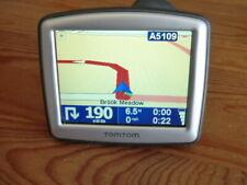 TomTom One 4EE0.001 GPS Sat Navigation System