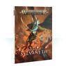 Warhammer Age of Sigmar Battletome: Sylvaneth  NIB