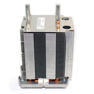 Dell Precision 690 WS690 T7400 Heatsink Processors cooling 0FD841 FD841 SALE !!