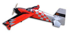 "Slick 105""/2667mm Gas 120-150CC 3D Aerobatic RC Airplane Oracover film IN US"