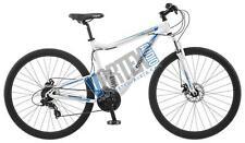 "New Mongoose R5504A Status 2.6 mens Mountain Bike/29"" wheels/Dual Shock White"