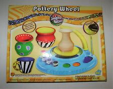 Imagine Nation Motorized Pottery Wheel for Kids