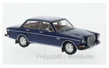 Volvo 164 - 1969 - Dark blue - Neo