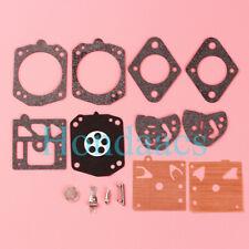 Carburetor Repair Kit For Echo CS-550EVL CS-510EVL CS-500VL Saw Walbro Carb