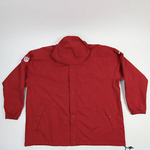 Nike Jacket Men's Red Used