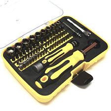 70 In 1 Screwdriver Repair Opening Tool Set Kit Pry For iPad iPhone Mobile Phone