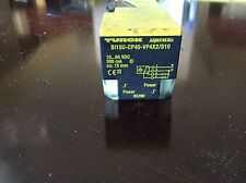 Turck uprox, # Bi15U-CP40-VP4X2/S10, 10...65vdc, 200mA, sn:15mm, free shipping
