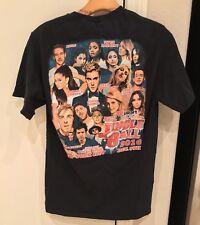 Jingle Ball 2016 NYC iHeart Radio Bieber Puth T-shirt Small
