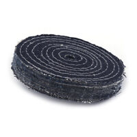 "4""~12"" Denim Cloth Polishing Buffing Wheel Pad Disc for Polisher Wood Metal"