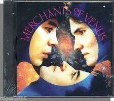 Merchants of Venus - Merchant of Venus - New 1991 Elektra CD!