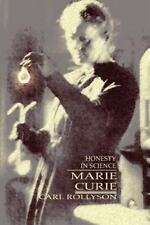 Marie Curie by Carl E. Rollyson Jr., Carl Rollyson (...