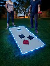 TossBrightz Bean Bag Game LED Lighting Kit ABS Plastics Blue