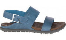 NEW Merrell Around Town Backstrap Sandals BLUE size 7
