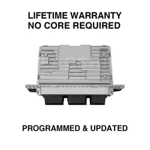 Engine Computer Programmed/Updated 2013 Ford Truck F-Series 6.8L ECM PCM ECU
