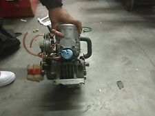 go kart engine