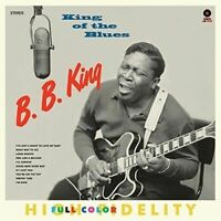 King, B.B.	King Of The Blues