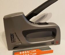 Rapid  ALU   Handtacker  Profi     ALU753   6-14mm   Typ 53   12,4x0,75 mm