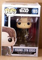 FUNKO POP STAR WARS Rogue One Youn Jyn Erso #185