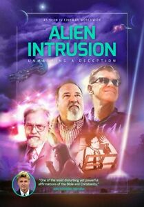 ALIEN INTRUSION - Unmasking A UFO Deception