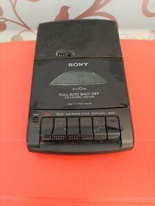 Sony TCM-939 Cassette Player/Voice Recorder
