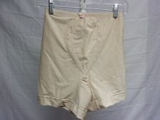 Warner long leg girdle Large