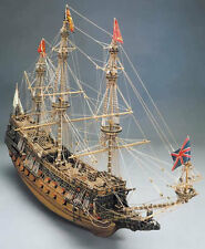 Mantua Sergal Sovereign Of The Seas 1:78 Scale Kit (787)