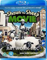 Shaun The Sheep - The Movie Blu-Ray Nuevo Blu-Ray (OPTBD2757)