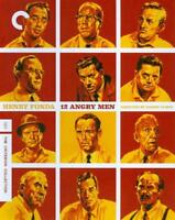 12 ANGRY MEN USED - VERY GOOD BLU-RAY