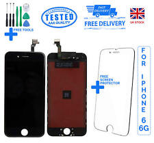 For iPhone 6 Replacement Full LCD Touch Screen Full Display Digitizer AAA Black