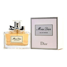 MISS DIOR by Chritian Dior * 3.3/3.4 oz (100 ml) EDP Spray * NEW & SEALED