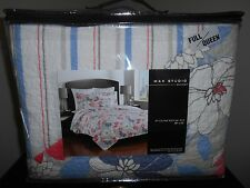 New Full Queen Quilt Bold Floral Pattern