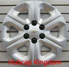 "CHEVROLET Chevy TRAVERSE 2009-2017 17"" Hubcap Wheelcover 9597564 Factory OEM"