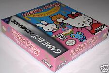 Hello Kitty: Happy Party Pals (Game Boy Advance) ...Brand NEW!!