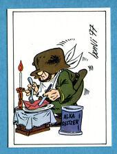 [GCG] STURMTRUPPEN - Corno 1977 - Figurina-Sticker - n. 96 -New