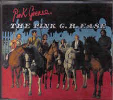 Pink Grease-the Pink Grease cd maxi single