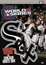 The 2005 World Series/new dvd/Chicago White Sox/Houston Astros