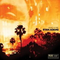 RYAN ADAMS Ashes & Fire CD BRAND NEW