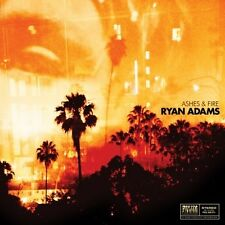 RYAN ADAMS Ashes & Fire CD BRAND NEW