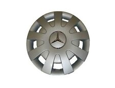 "Mercedes Sprinter 16"" Full Wheel Hub Cap Trim To Fit Steel Wheel BNIB"