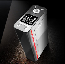 Original Smok X Cube Ultra 220w mod,only Silver color in stock