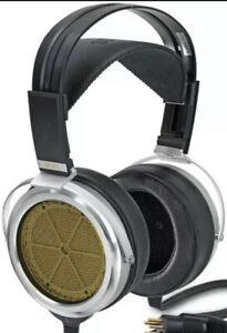 Stax SR-009S Unübertroffener Elektrostatischer HighEnd Hörer NEU UVP 5.250,-€