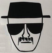 Heisenberg Decal Breaking Bad Car Windows Walls Vinyl Sticker Buy 2 Get 1 Free